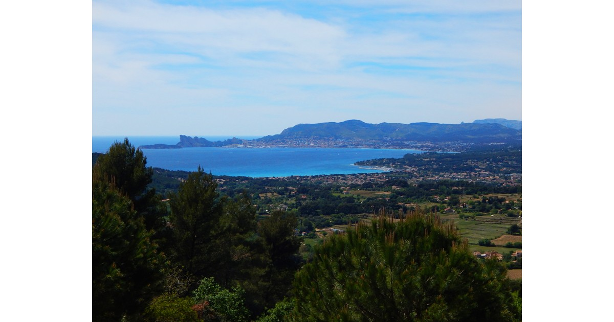 The Bay of Bandol