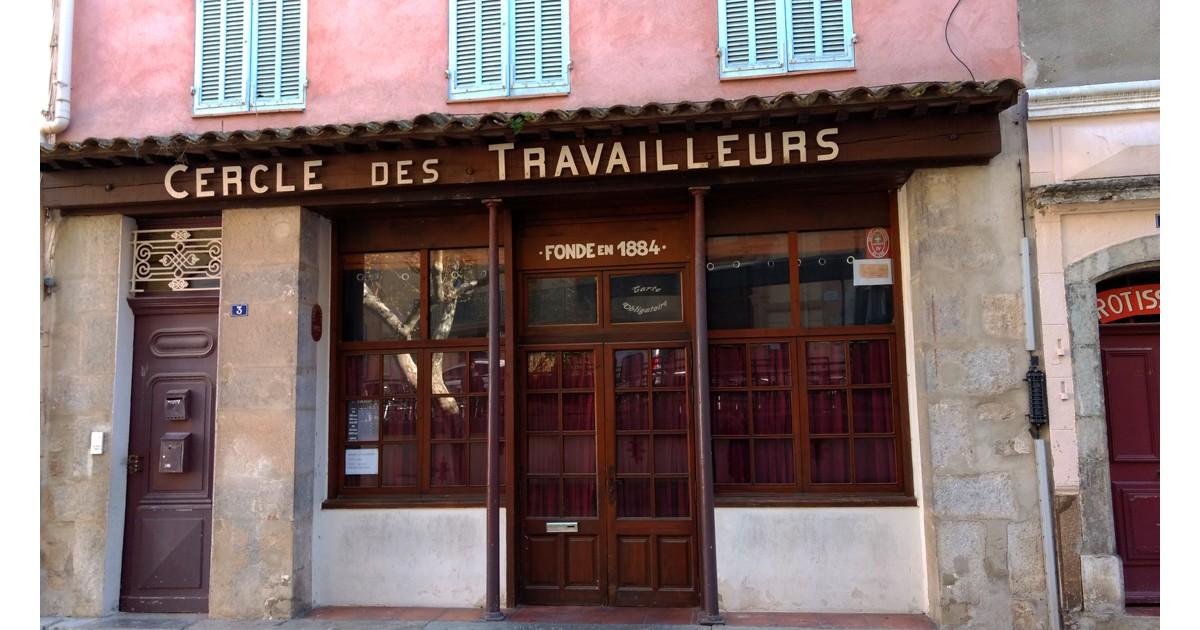 The Cercle des Travialleurs
