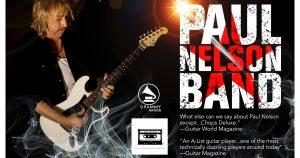 Paul Nelson - Badass Generation