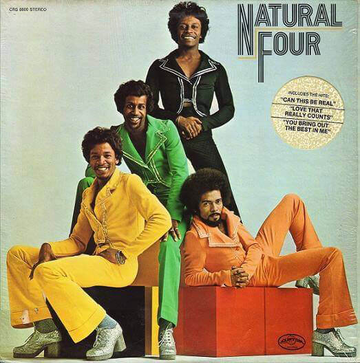 Natural Four