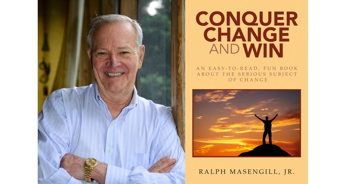 Ralph-Masengill,-Jr---Conquer Change and Win