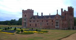 Oxburgh Norfolk-Tours