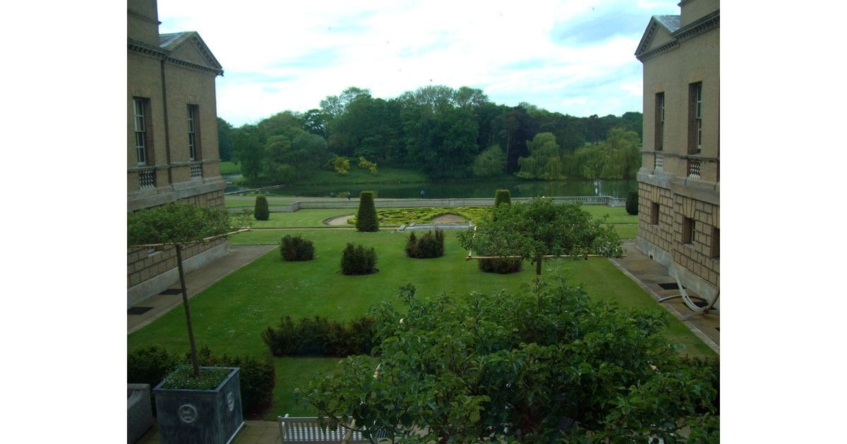 Holkham,  Norfolk Tours