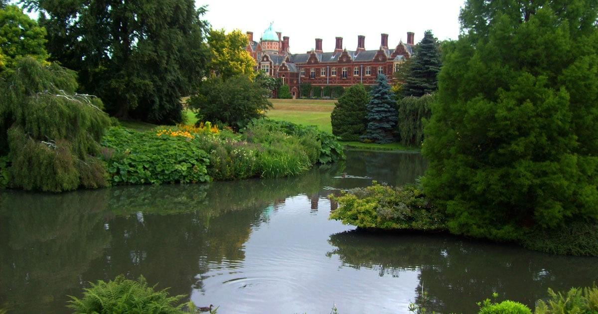 Sandringham, Norfolk Tours