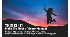 This Is It! - 8 Keys of Excellence
