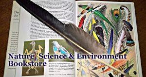 Nature, Science & Enviornment Bookstore