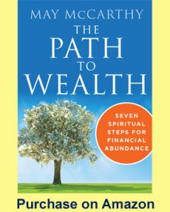 The Path to Wealth by May McCarthy