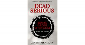 Dead Serious by Jane Leder