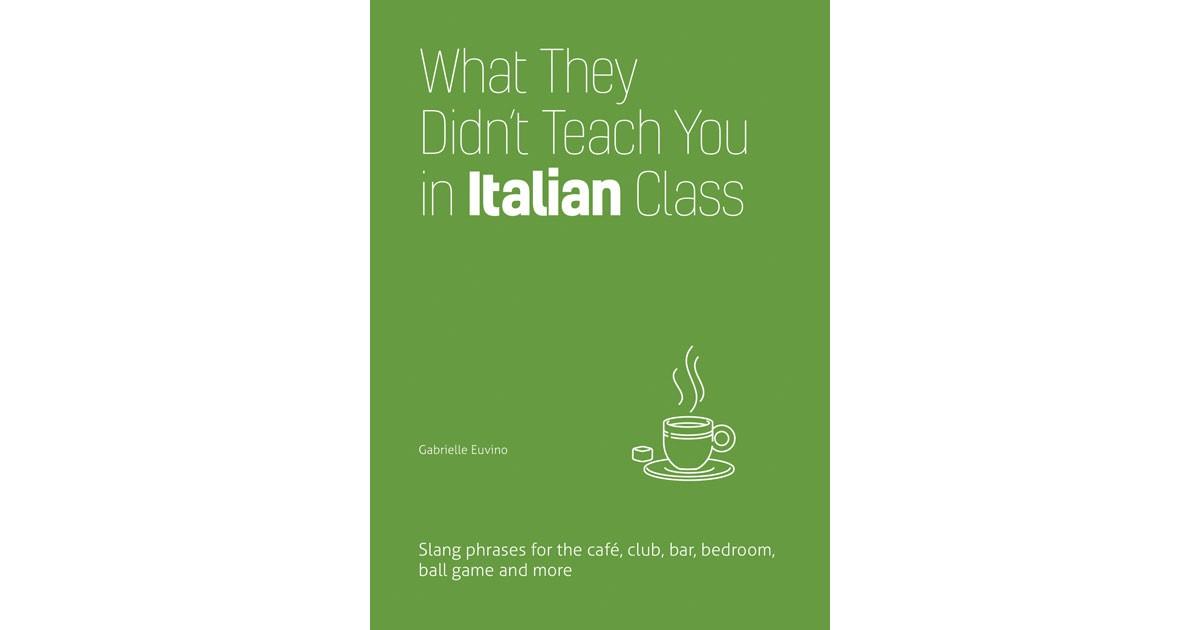 Italian-Class
