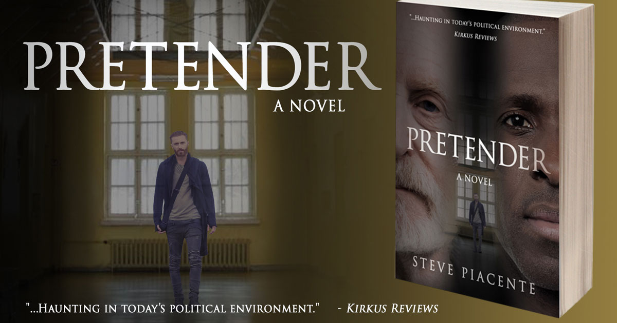 Steve Piacente-Pretender