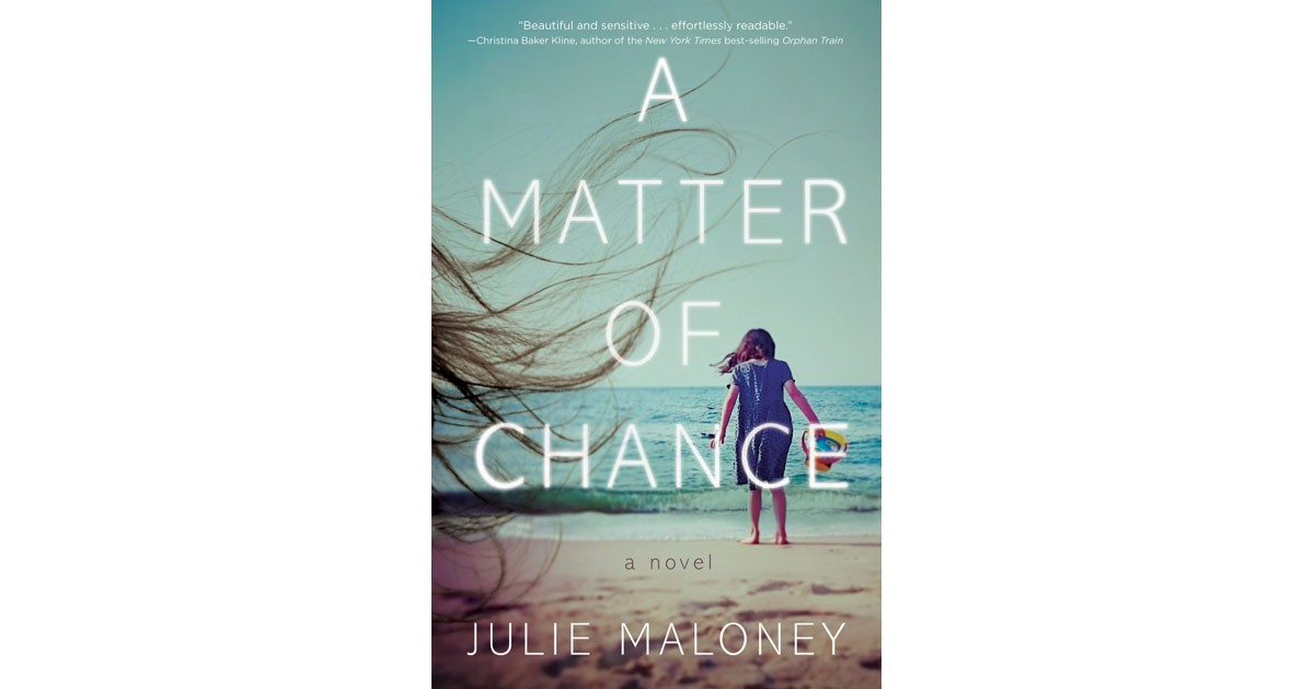 Julie Maloney: A Matter of Chance