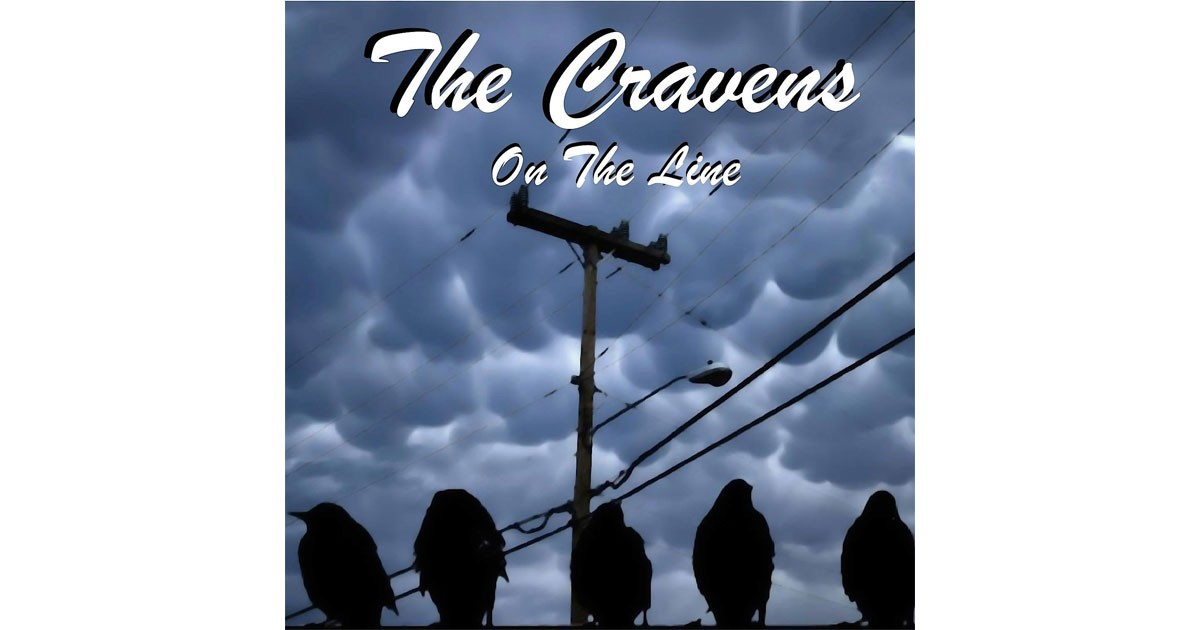 The-Cravens---On-The-Line.jpg