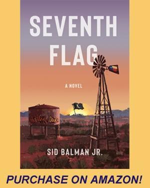 7th Flag by Sid Balman