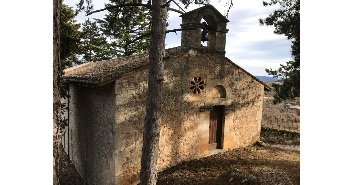 Abruzzo Church