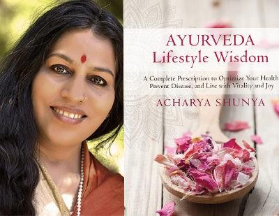 Acharya Shunya