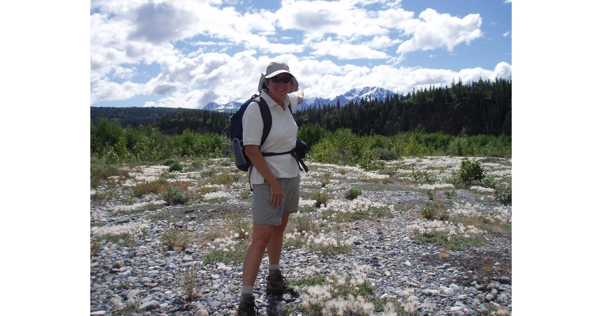 Silver Creek Camp, Alaska