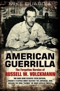 American Guerilla by Mike Guardia
