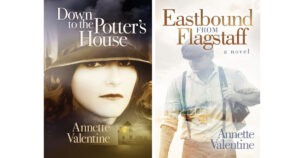 Annette Valentine Books