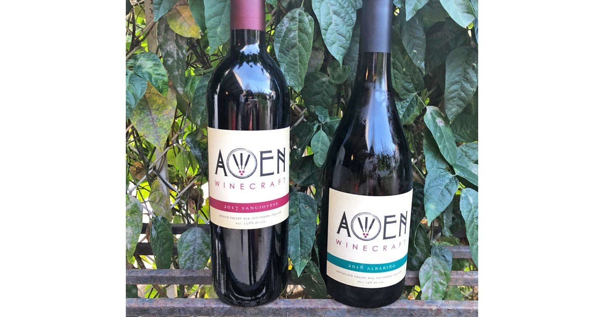 Awen Winecraft © Cori Solomon