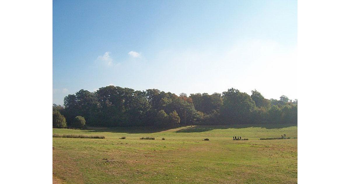 Battle of Hastings site
