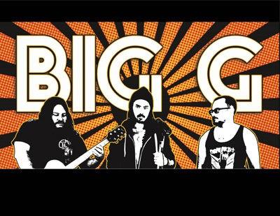 Big G: Formula G