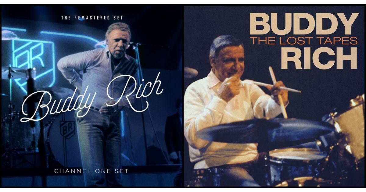 Buddy Rich Live