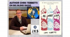 Chris Tebbetts - Me, Myself & Him