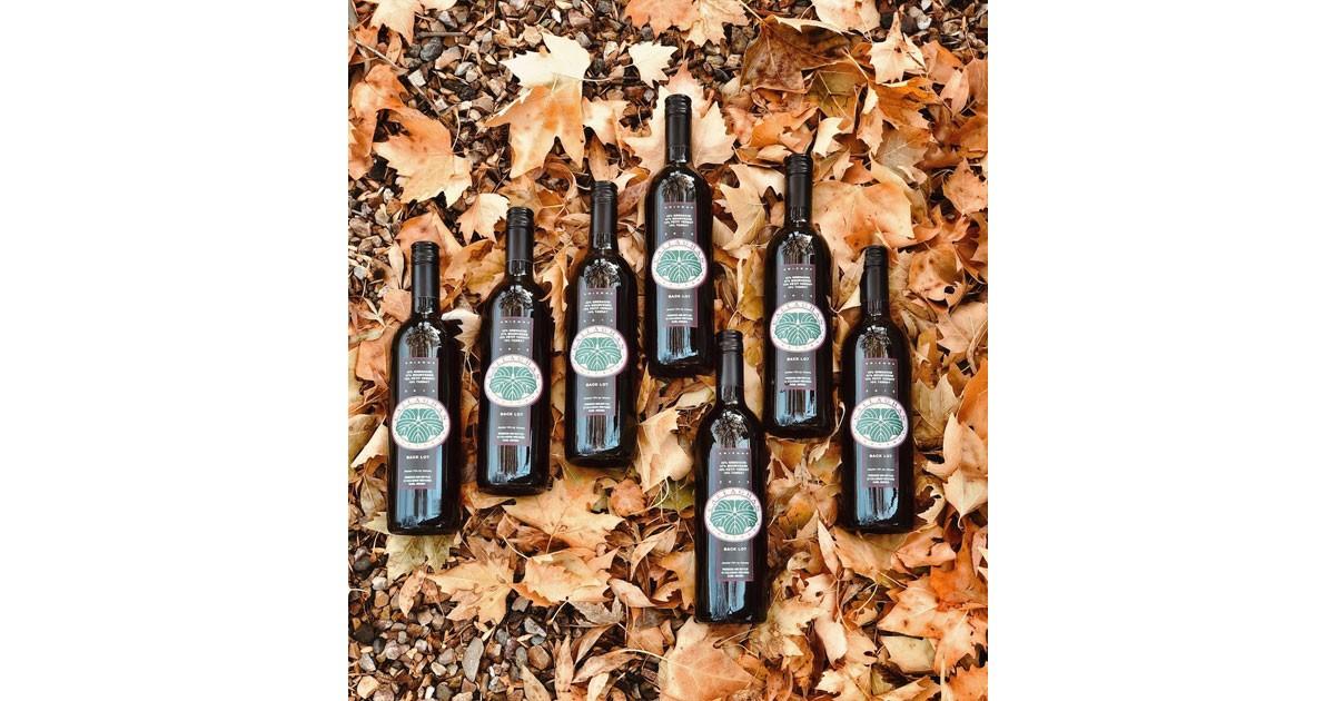 Callaghan Wine (C)Callaghan Vineyards