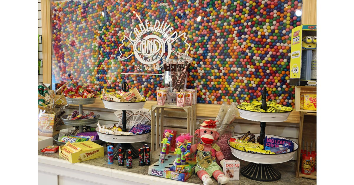 Cane River Candy Company