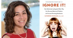 Catherine Pearlman - Ignore It!