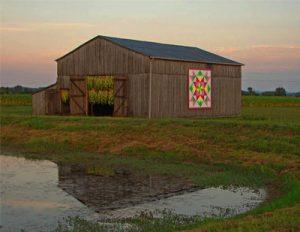 Central Kentucky Barn Quilt Tour