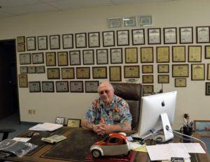 Motorcycle Industry Insider: Mike Corbin