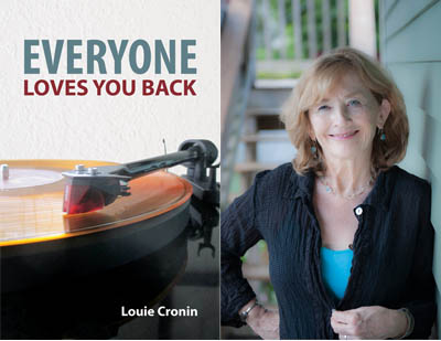 Louie Cronin: Everyone Loves You Back