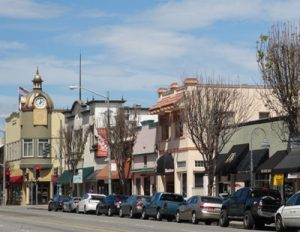 Discover Downtown Hollister, CA!