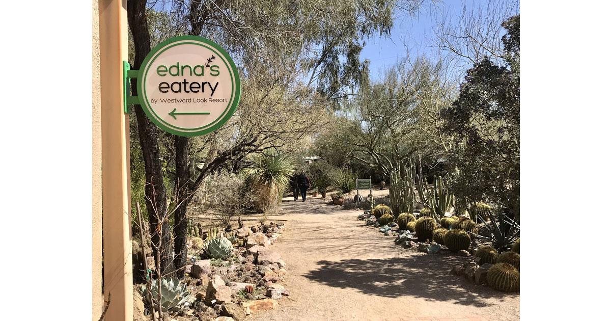 Edna's Eatery