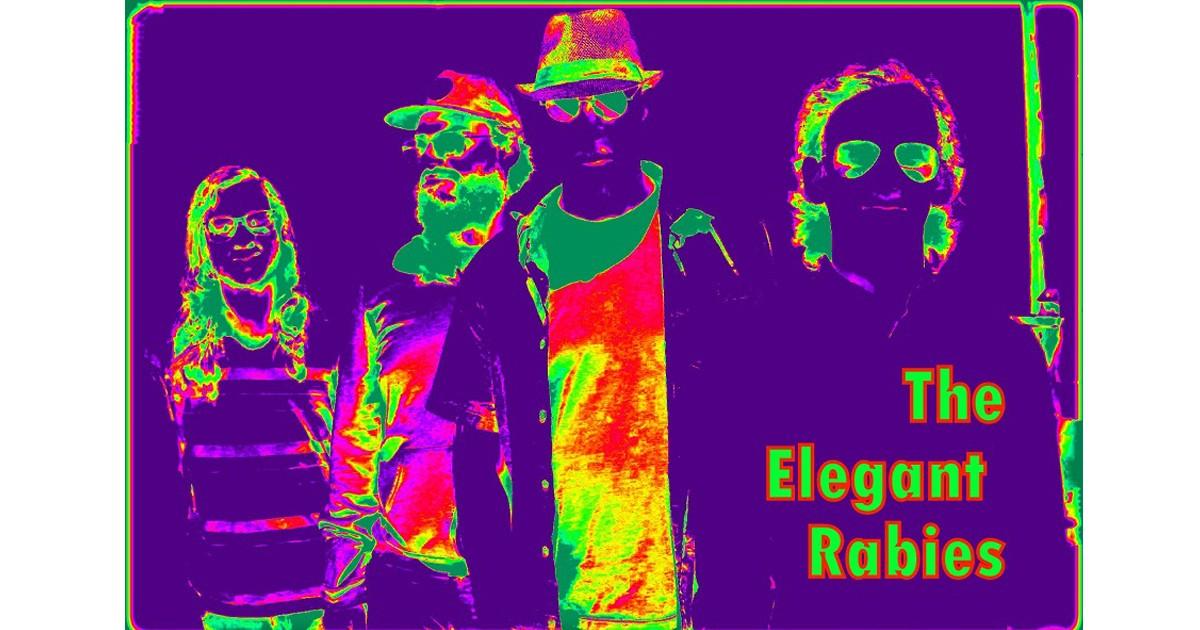 Elegant Rabies