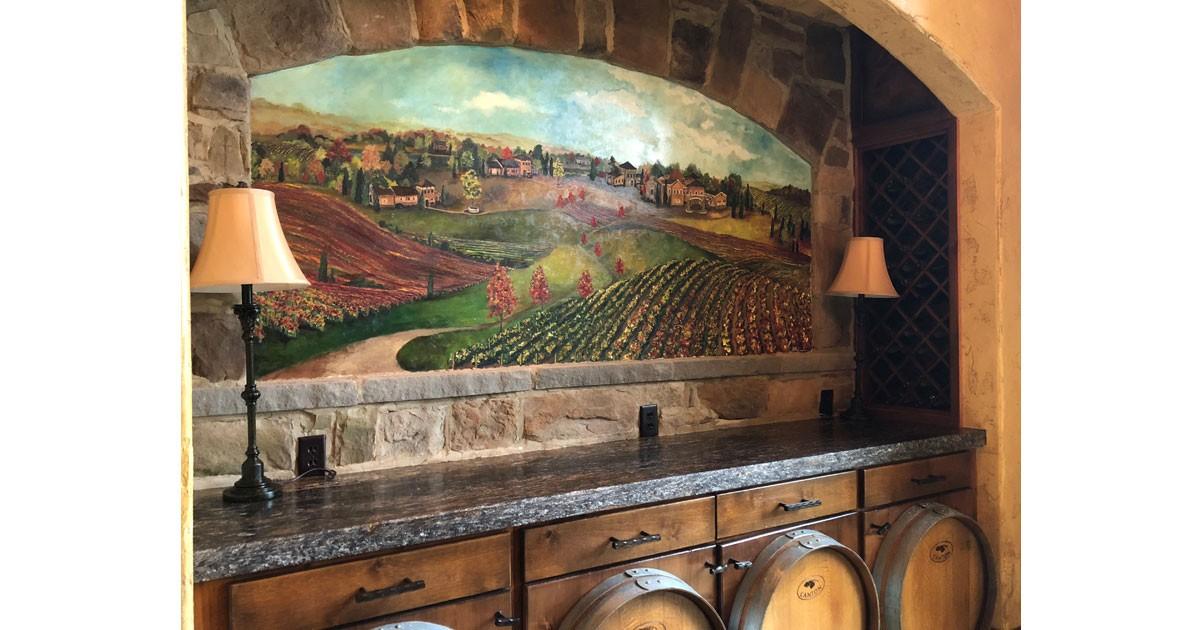 Gervasi Vineyards