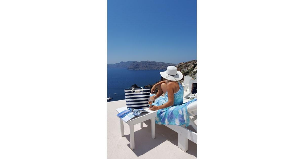 PortoVino In the Greek Isles