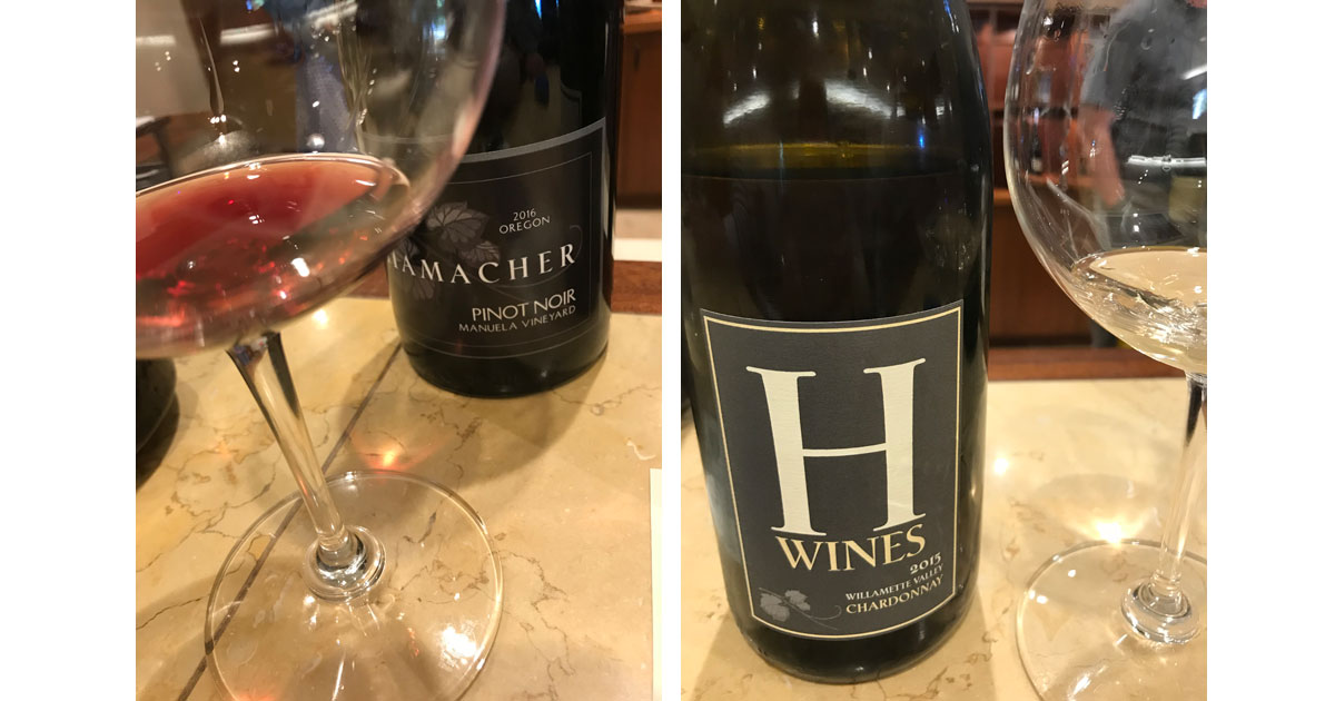 Hamacher Winery