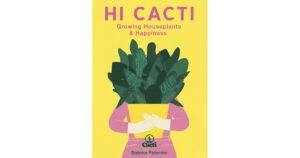 Hi Cacti Book