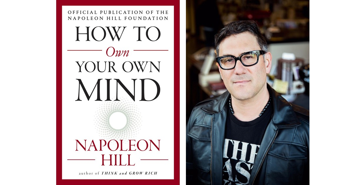How to Own Your Own Mind