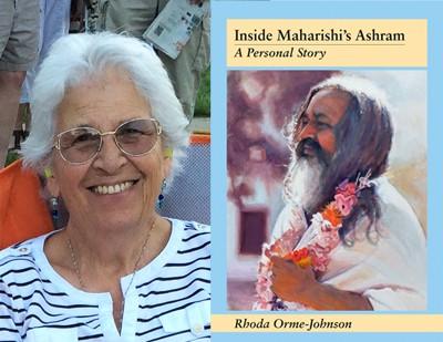 Inside Maharishi's Ashram