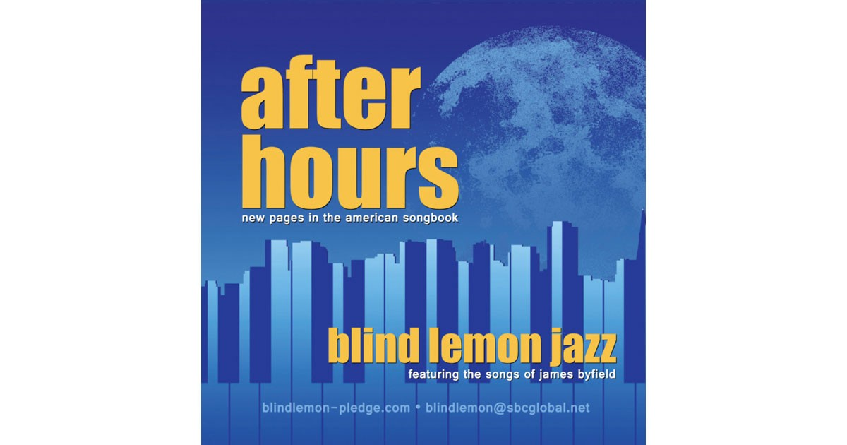 After Hours by Blind Lemon Pledge