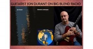 Jon Durant