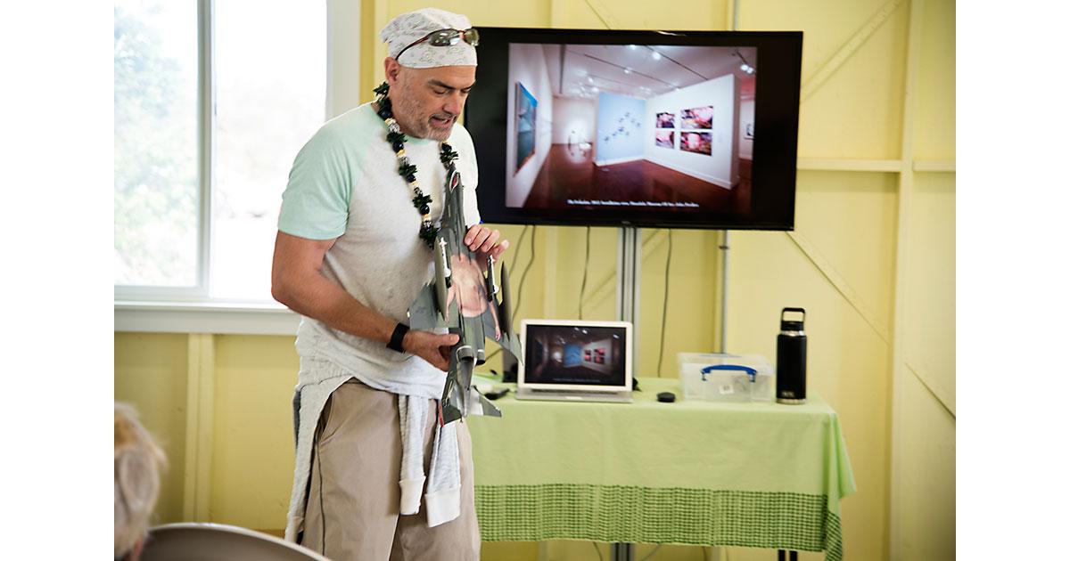 Kahuku Presentation by John Ferdico