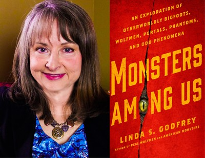 Linda Godfrey: Monsters Among Us