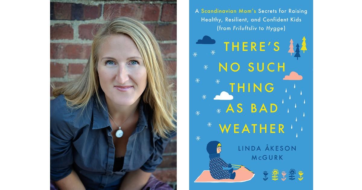 Linda Akeson McGurk