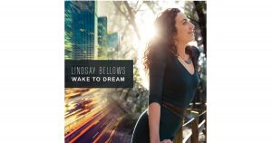 Lindsay Bellows - Wake To Dream