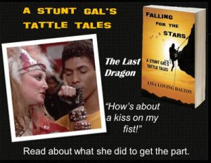 Lisa Loving Dalton: Falling for the Stars
