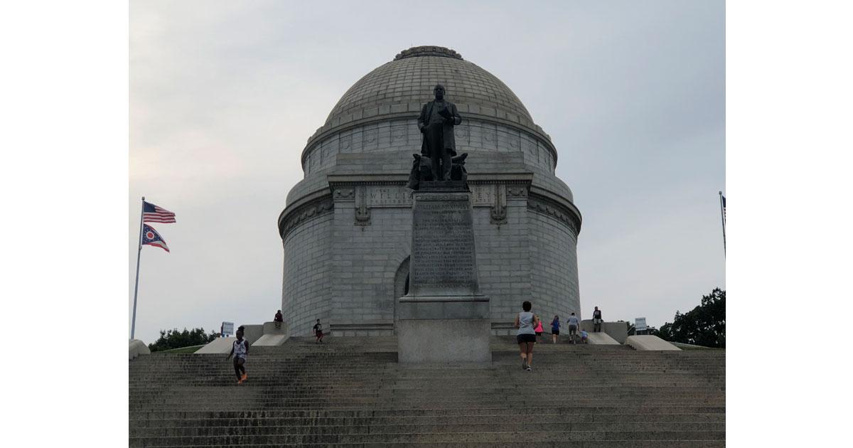 McKinley Memorial